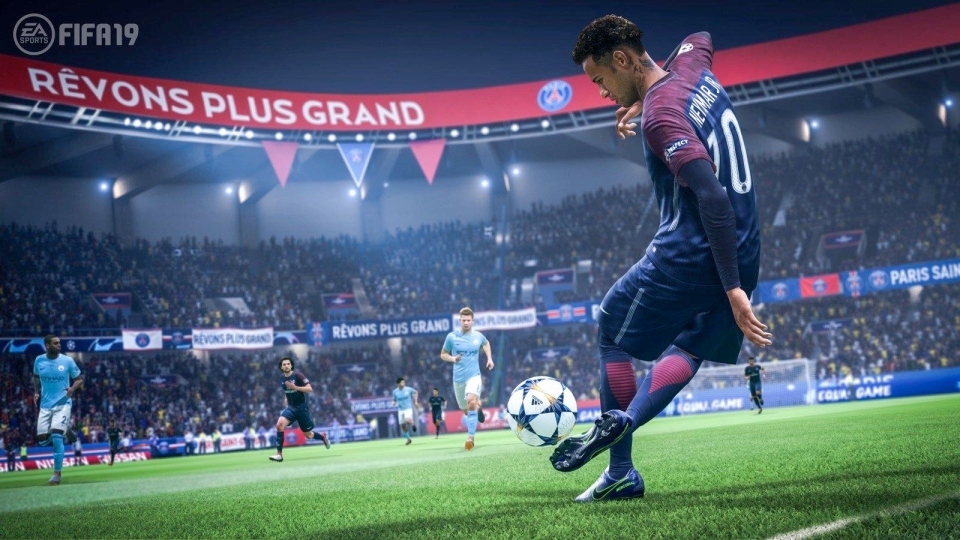 FIFA 19: Does scripting really exist or are you just really, really bad?