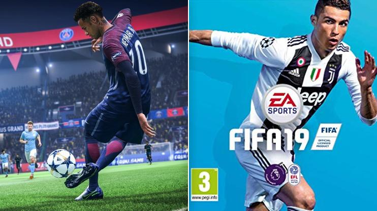 FIFA 19: Does scripting really exist or are you just really