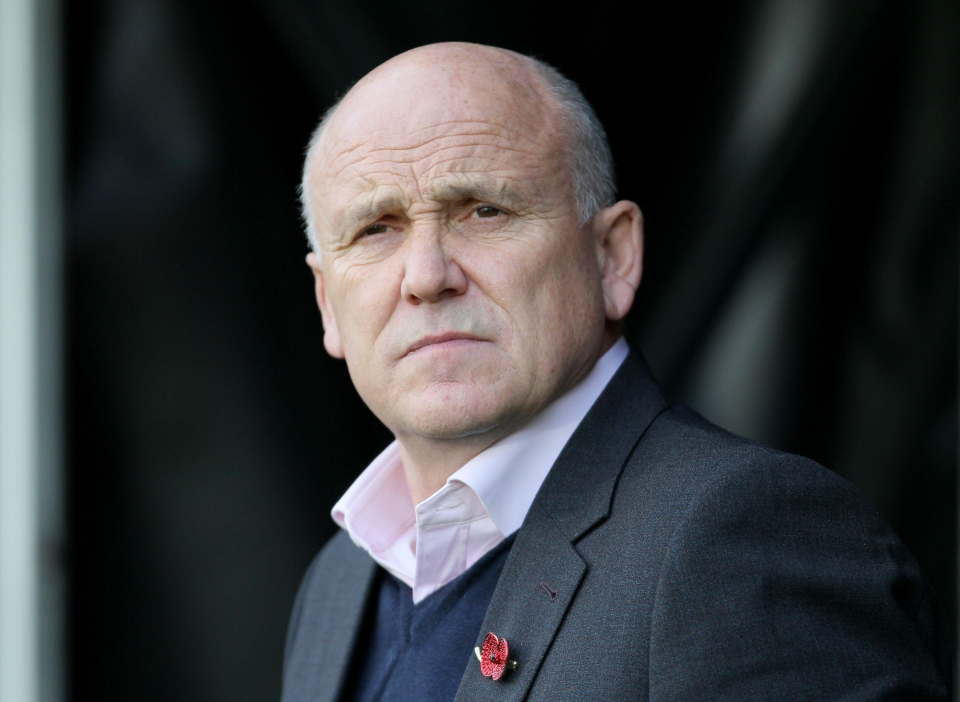 Phelan was Fergie's right-hand man for five years