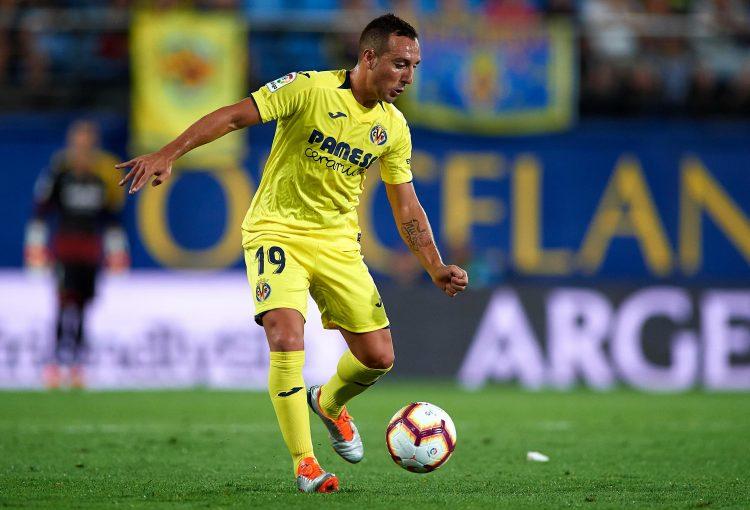 Even with Santi Cazorla, Villarreal look hopeless
