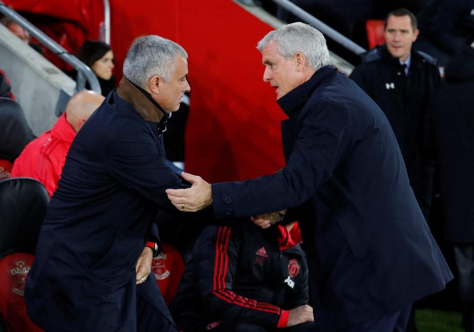 'You're next, Jose'