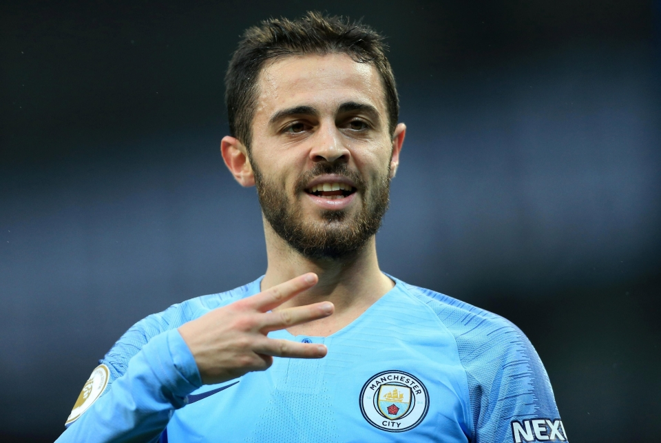 How many trophies will City win this season?