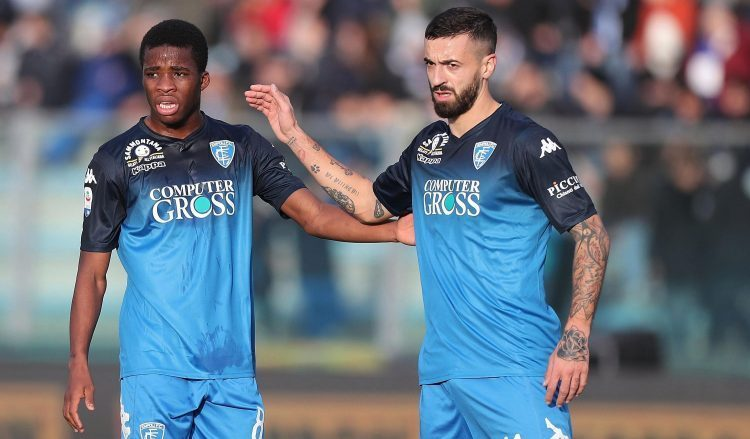 Nothing Gross about Empoli current form