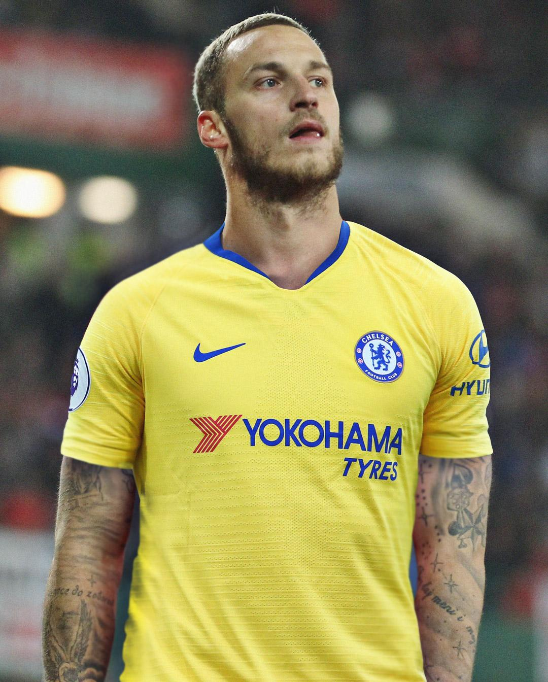 Chelsea's best Prem forwards have had personality in abundance