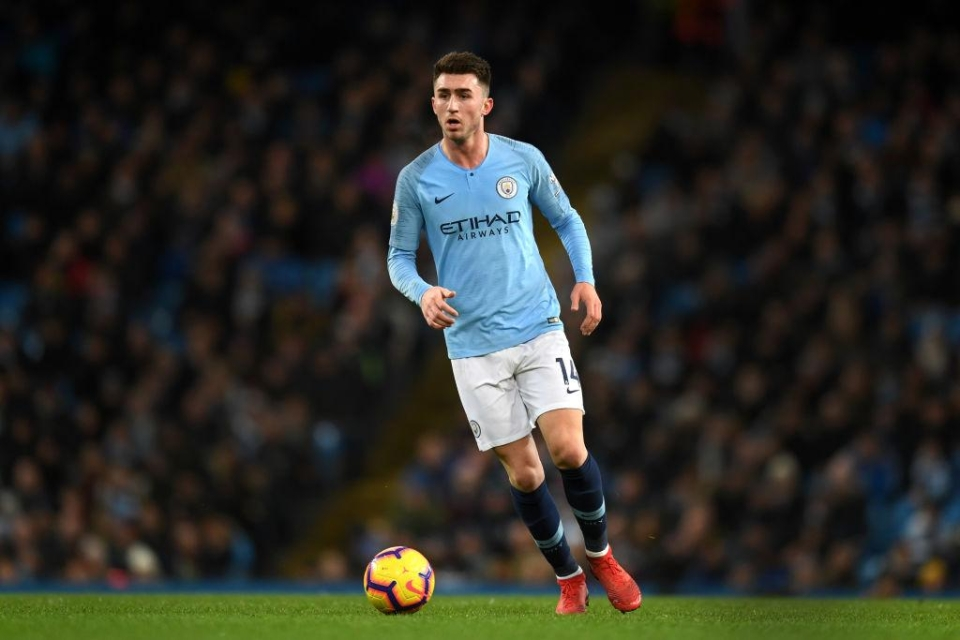 Does an Aymeric Laporte tickle your fancy?