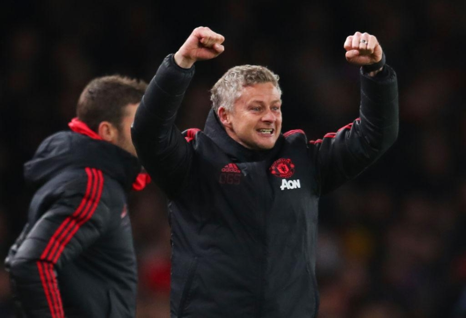 Can Ole right the wrongs of last year's final?