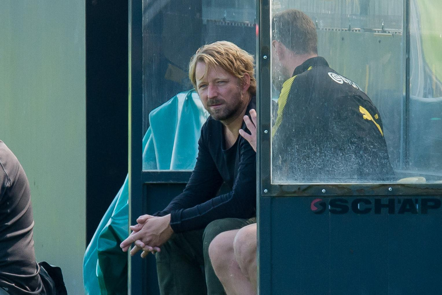 Known as 'Diamond Eye', Mislintat is credited with the finds of Robert Lewandowski and Ousmane Dembele