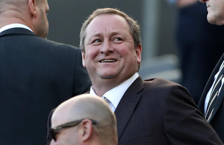 Both Premier League relegations have come under Ashley's ownership