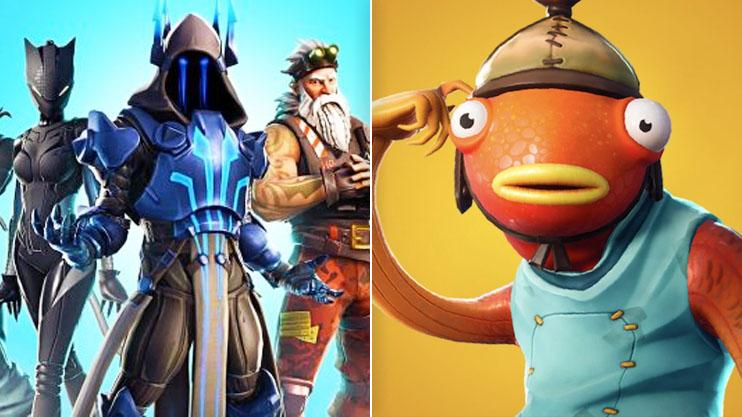 Fortnite Season 8: What skins will we see in the brand new battle pass?