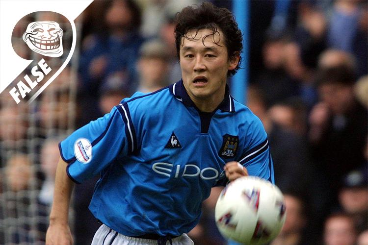 The Chinese Cafu