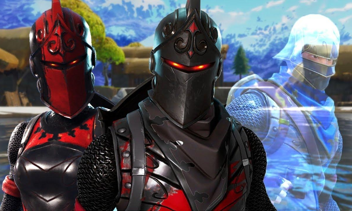 Fortnite Season 8: The Battle Royale's theme may have