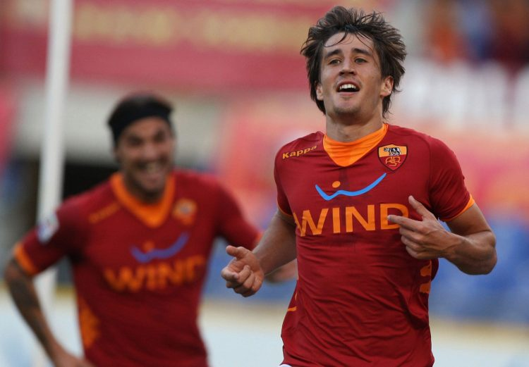 It didn't work out in Italy for Bojan