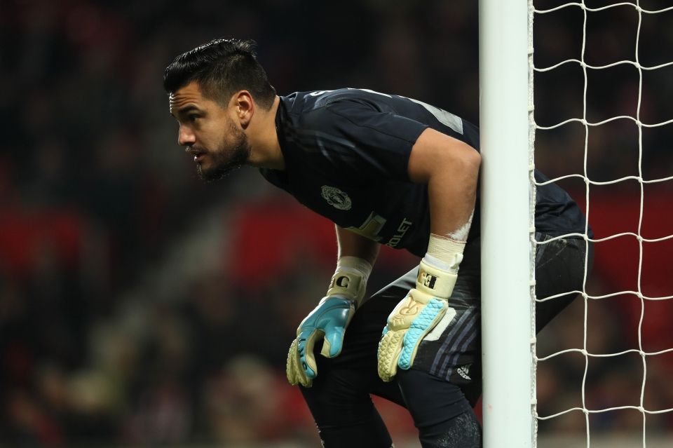 Seeking out another clean sheet