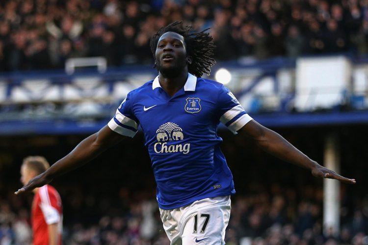 Missing him Everton fans?