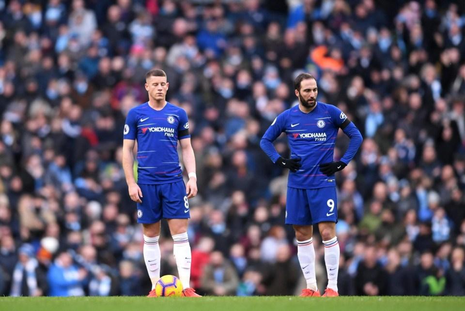 Everton born and bred