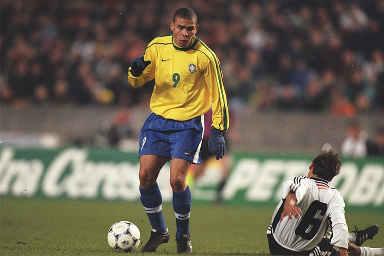 ae493b725f5d What was it actually like to defend against Ronaldo