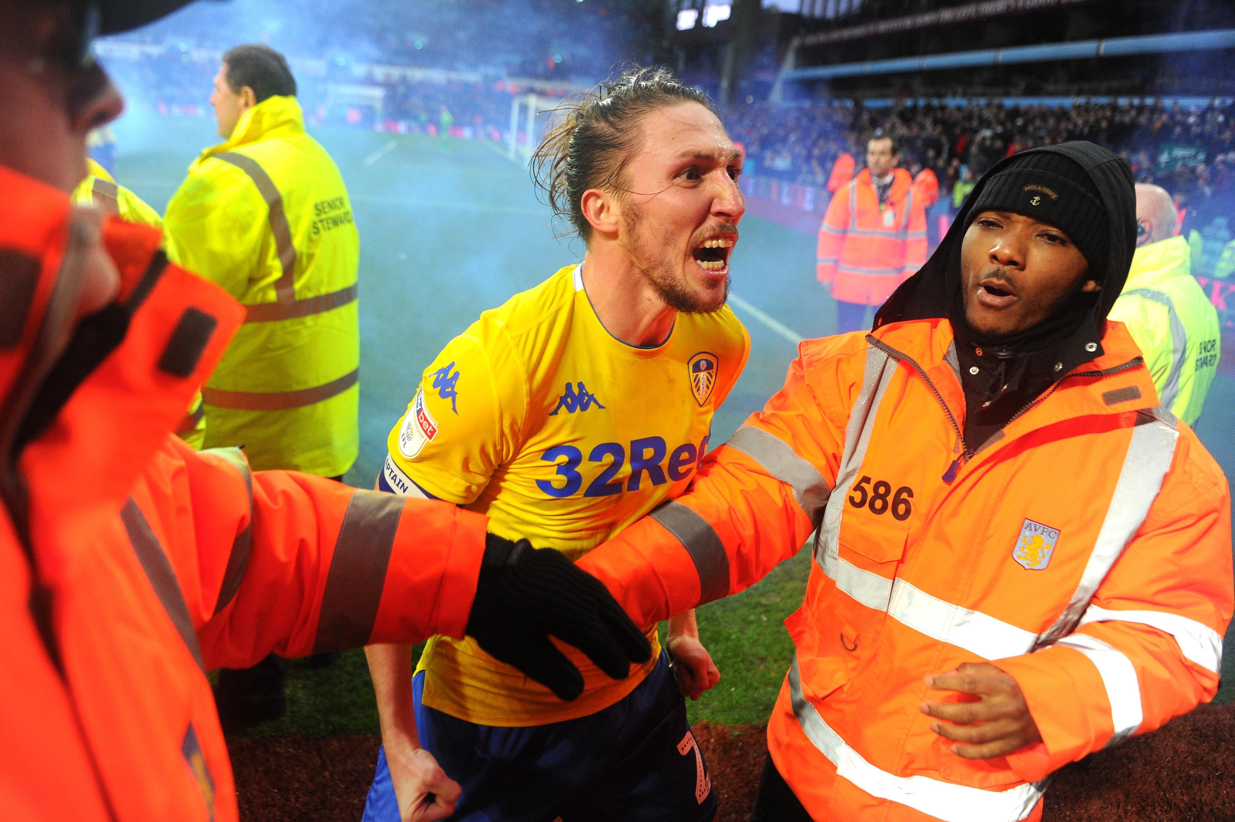 Dramatic wins against Aston Villa and Blackburn were dubbed 'the stuff of champions'