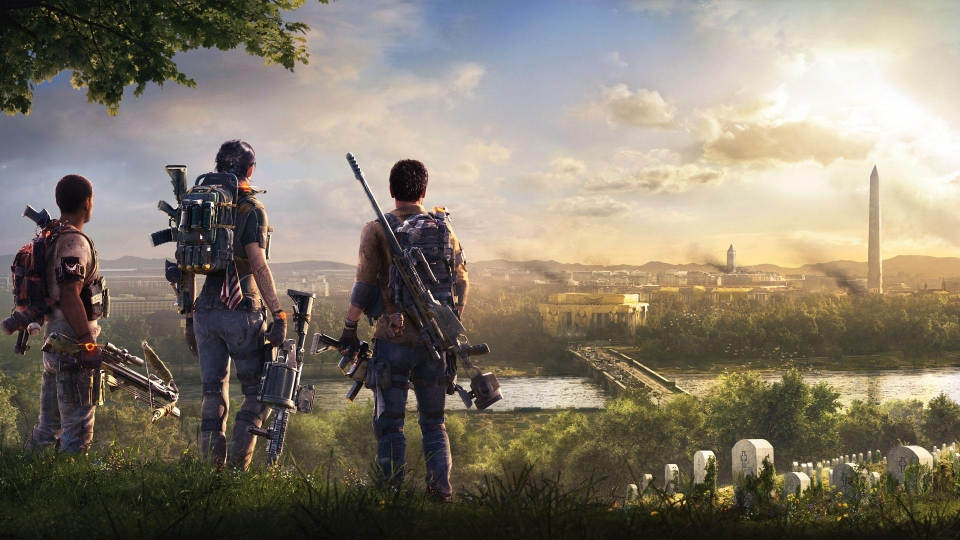 The Division 2 encourages teamwork but some missions can be tackled solo for those wanting to feel like John Wick