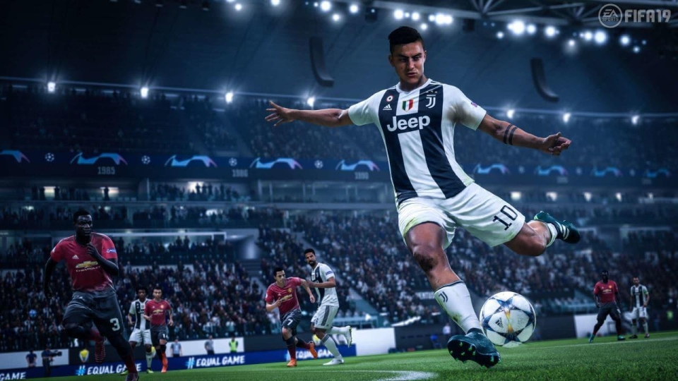 Could we see RTX technology coming to the next FIFA on PC?