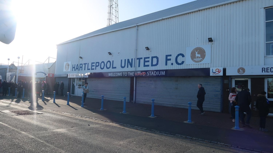 Hartlepool United – has any team had it harder in the past five years?