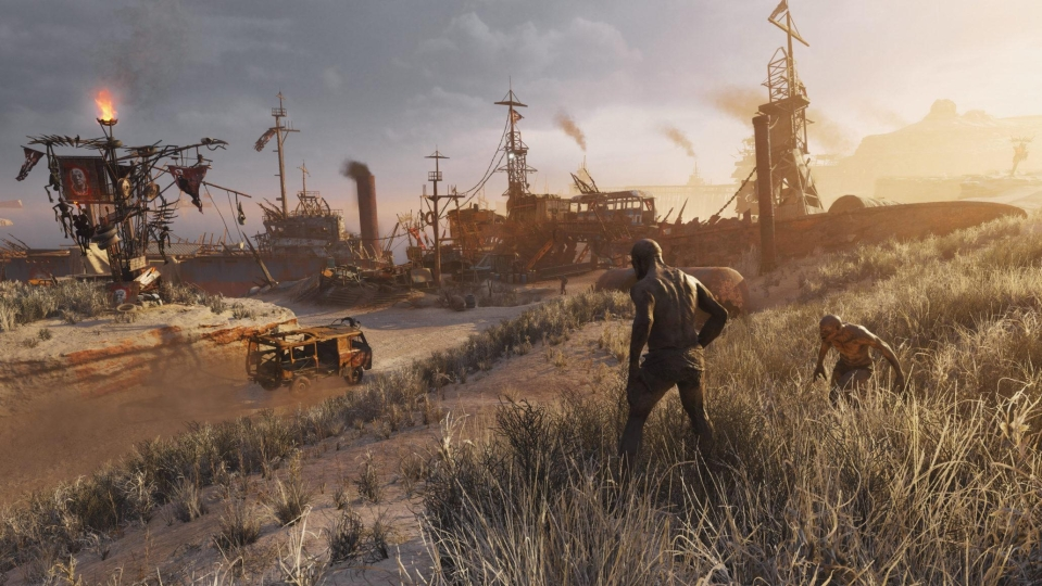 The upcoming Metro Exodus is another game that will support ray tracing on PC