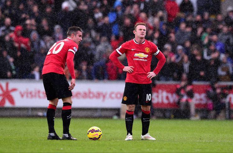 Just the 352 Premier League goals between them