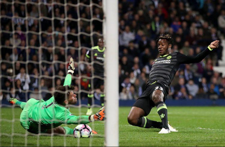 Worst title-winning goal ever?