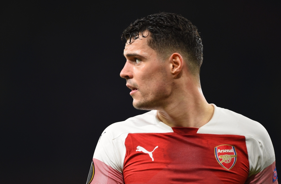 Xhaka has come of age