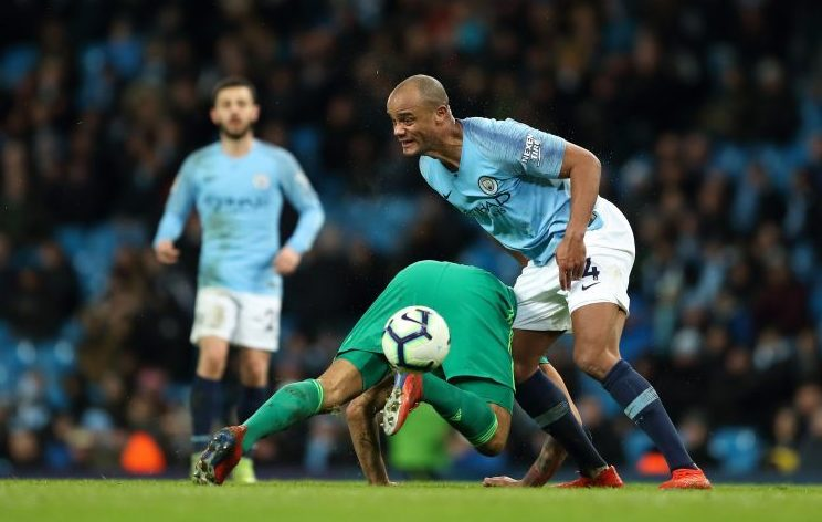 The Kompany Effect