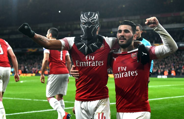 The masked assassin