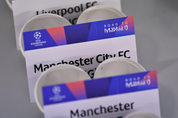 We see you Man City