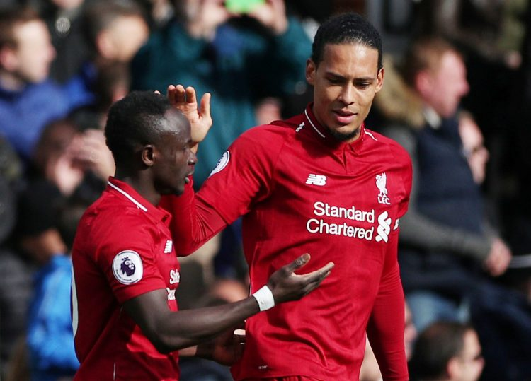 If Liverpool win the title it will be thanks to these two