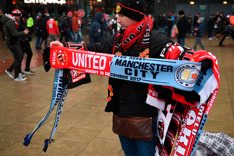 Are half-and-half scarves really that bad?