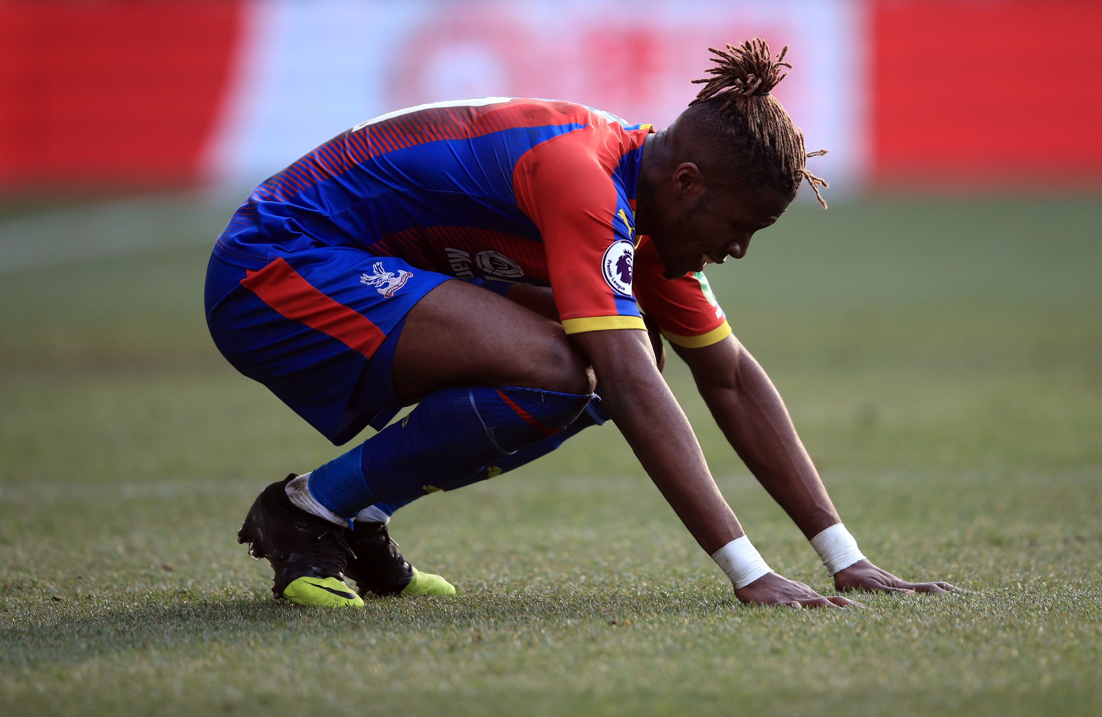 It's been a slog at times for Wilf and co