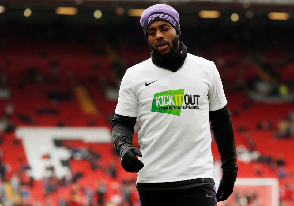 Kick It Out continue to campaign against racism in football