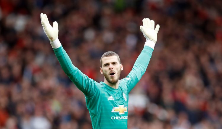 Hands up if you've been carrying United for years