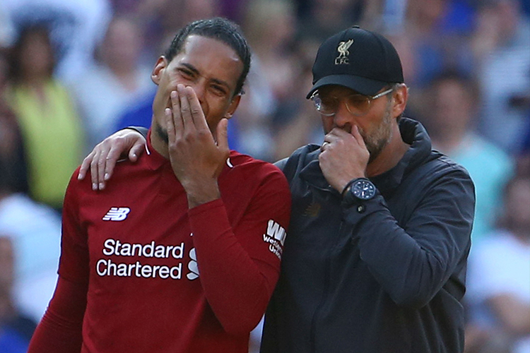 'Just whatever you do make sure you sell that Dejan bloke at the end of the season'
