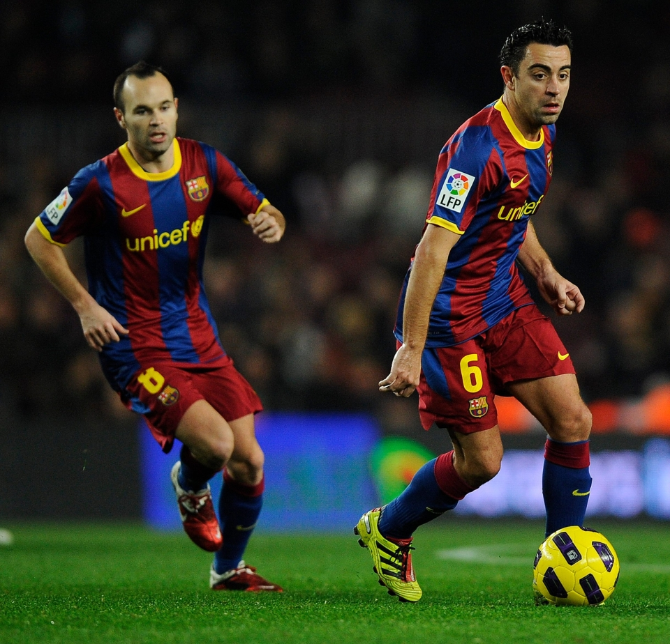 CLARIFICATION: Gundogan is not as good as these two, but who is?