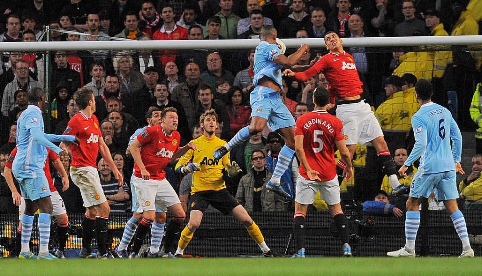 Everyone remembers this goal