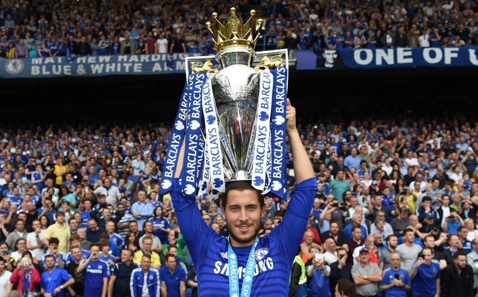 Best in the Premier League