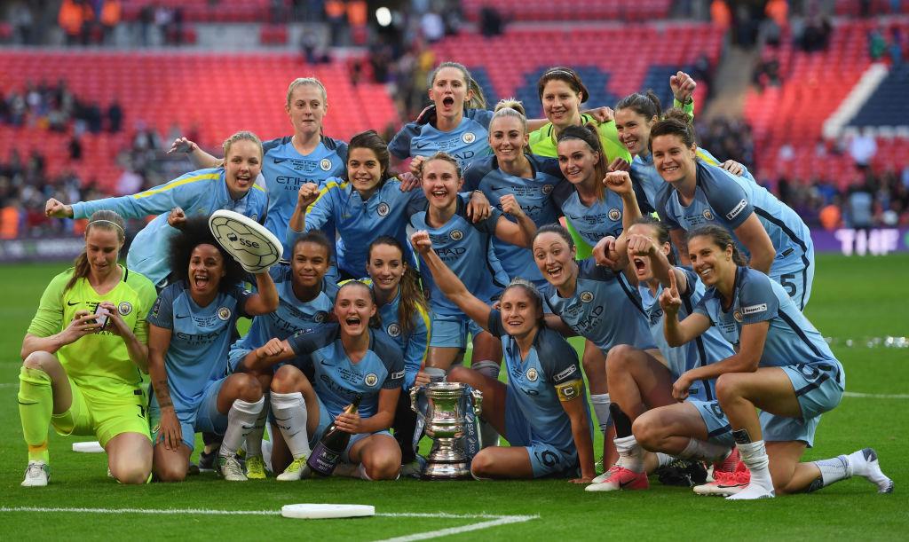Championes!