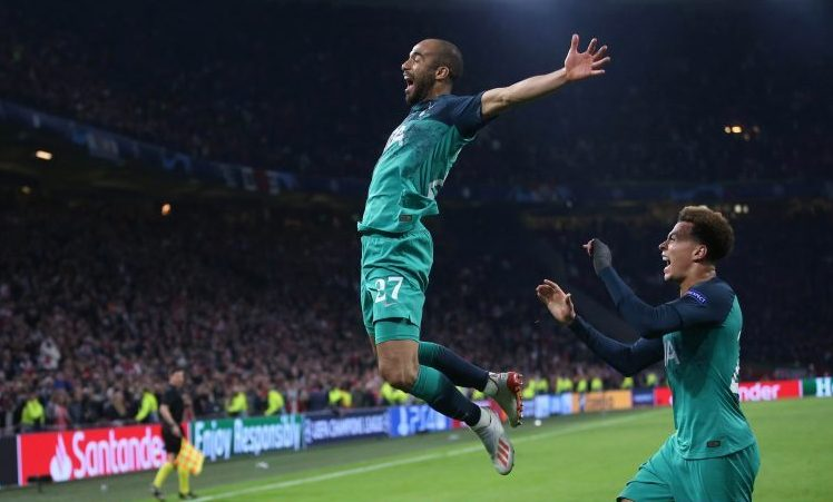 Pure elation