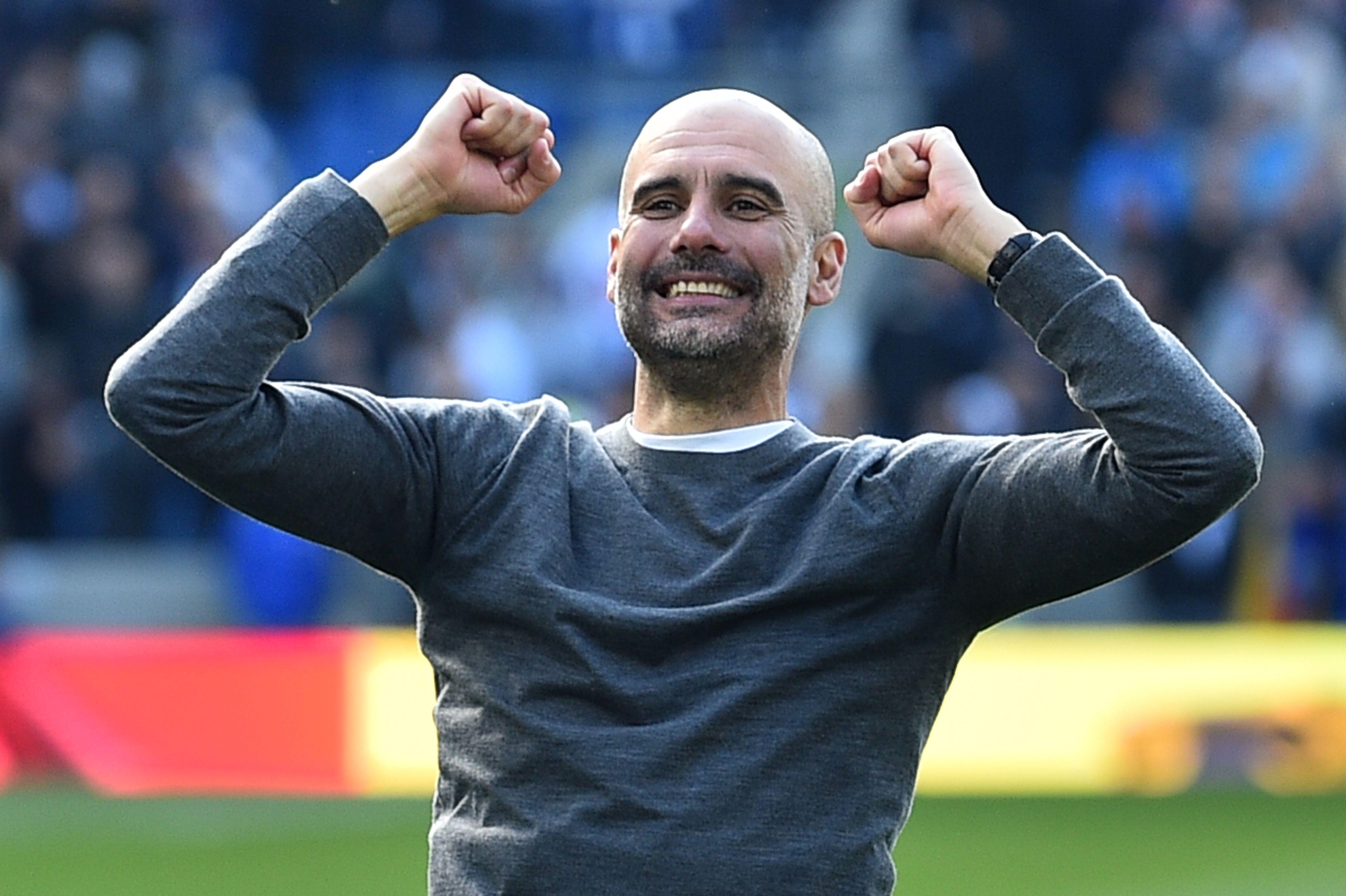 Football betting tips: Man City vs Burnley 6