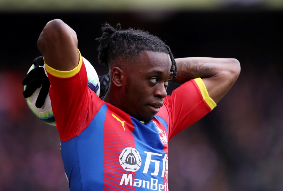 Wan-Bissaka would be a brilliant addition