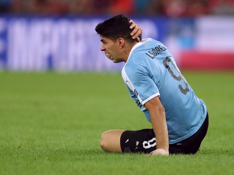 Heads gone, Luis