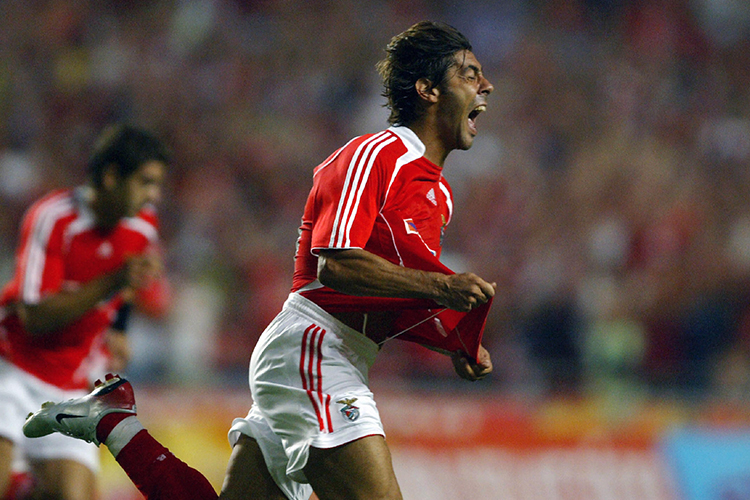 Are you Joao Felix in disguise?