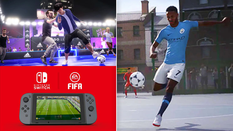 FIFA 20: Real version of EA's new game not coming to