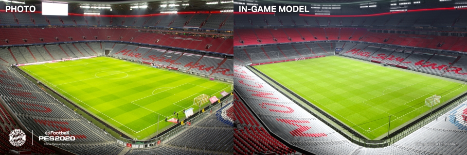 eFootball PES 2020: Hands on and gameplay first impressions