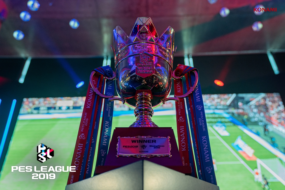 PES World Finals: Tempers flared, consoles crashed and
