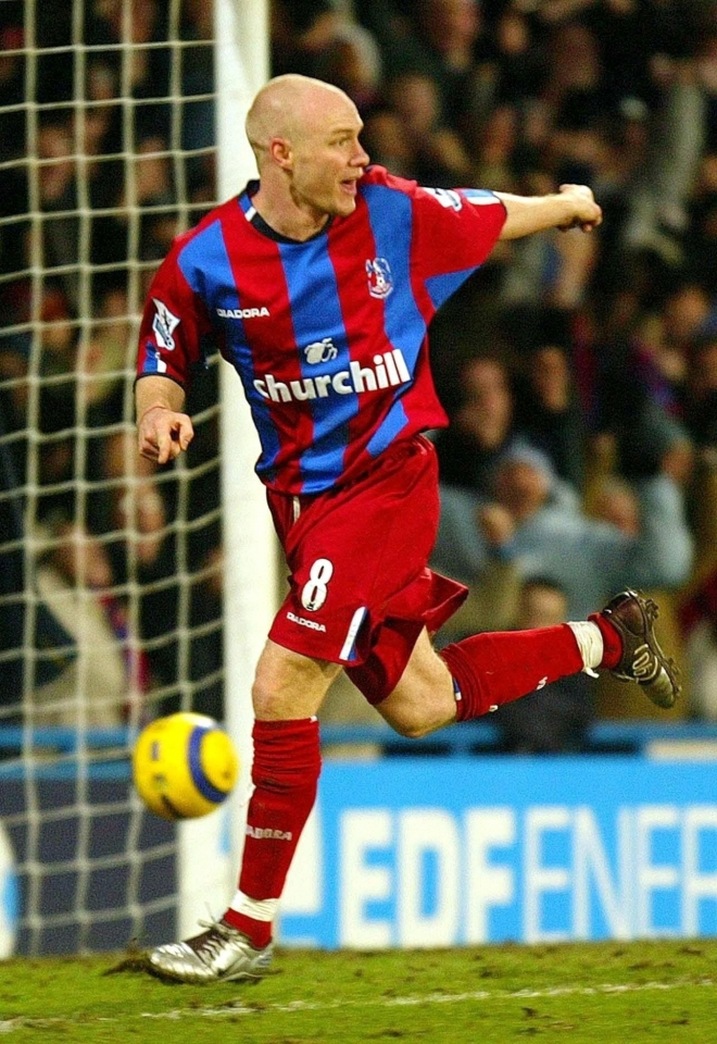 Johnson found scoring just as easy when he stepped up from the Championship to the Premier League